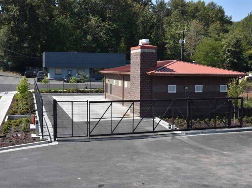 Rainier Valley Wet Weather Storage/CSO Control